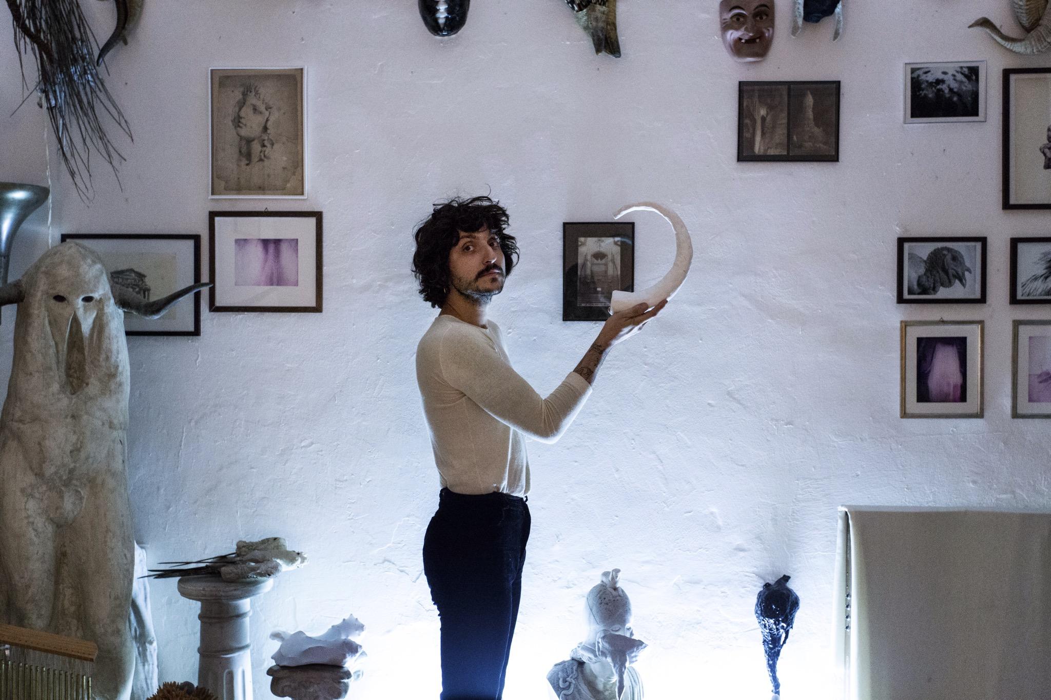Paolelli Passione Ceramica Roma.Maggi Paolelli Studio Bottega